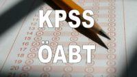 2017 KPSS Öğretmenlik Alan Bilgisi Kaç Gün Kaldı? Ne Zaman?