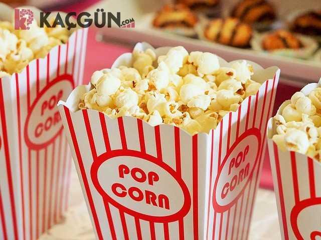 sinemaya gitme aktivitesi