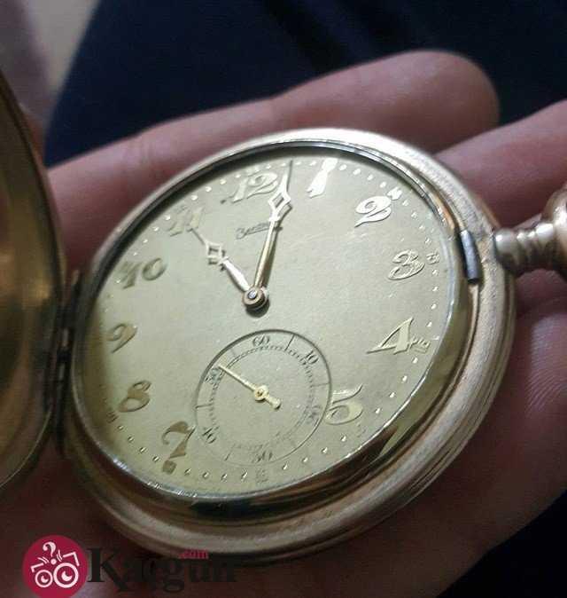 1 Saat Kaç Dakika Kaç Saniyedir?