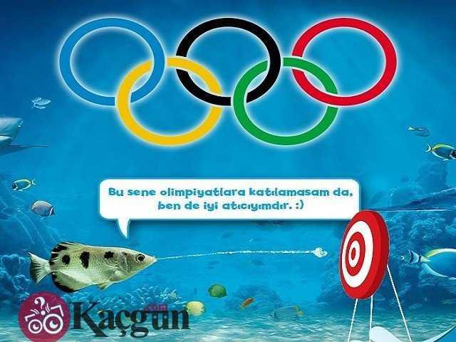 Olimpiyatlar Kaç Yılda Bir Yapılır