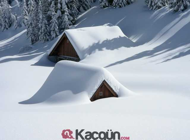 istanbul ankara kar ne zaman yağacak