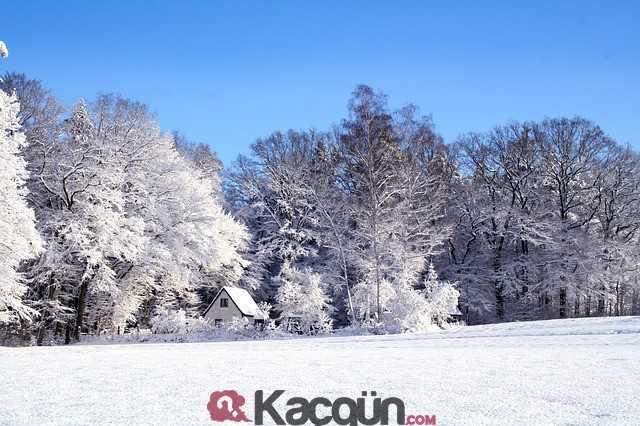 kar ne zaman geliyor