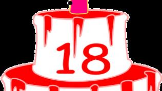 18 Yaşıma Kaç Gün Kaldı?