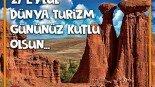 Dünya Turizm Günü