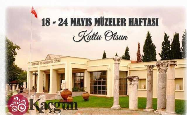 Müzeler Haftası