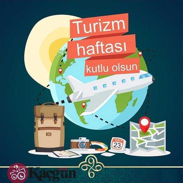 Turizm Haftası