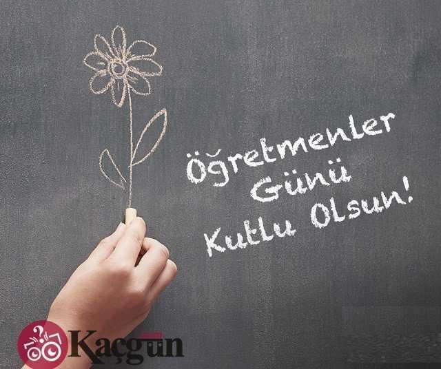 Uluslararası Öğretmenler Günü
