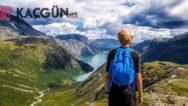 Turizm Haftası (15-22 Nisan)
