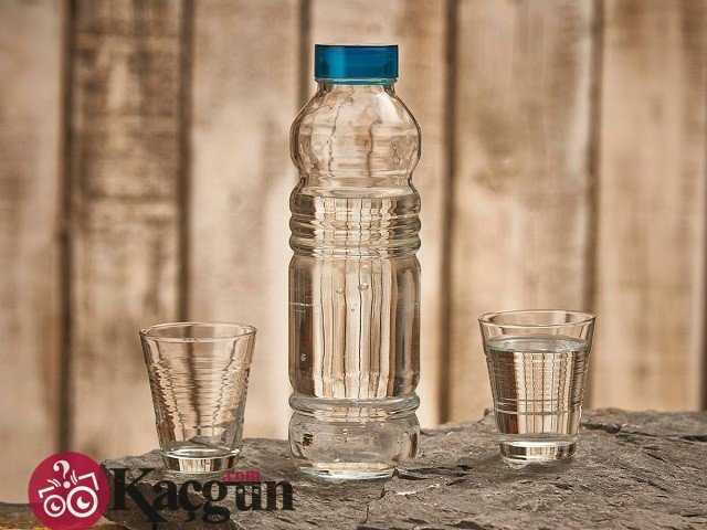 Günde Kaç Litre Su İçmeli?