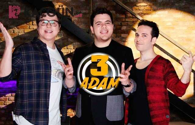 3 Adam Ne Zaman?