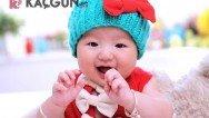 Bebekler Katı Gıdaya Ne Zaman Başlamalı?