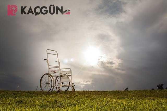 Dünya Engelliler Haftasına Kaç Gün Kaldı?
