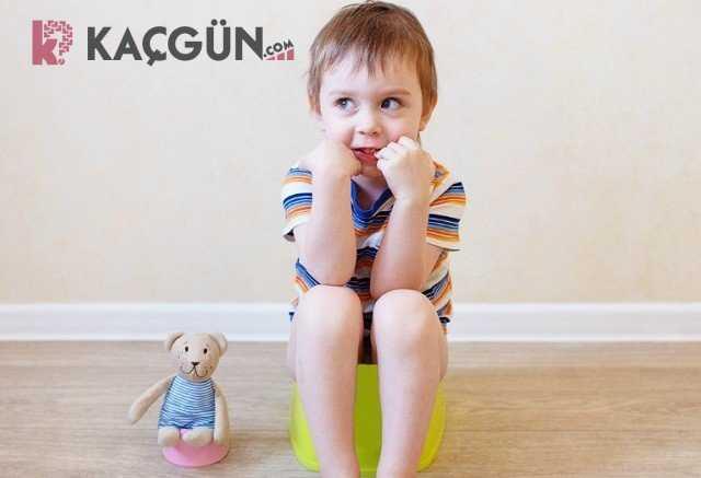 Çocuklarda Tuvalet Eğitimi Kaç Gün Sürer?