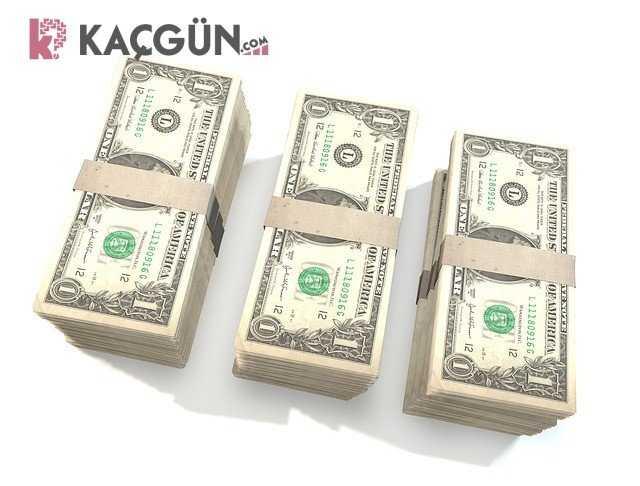 Dolar Kuru Ne Zaman Düşer?
