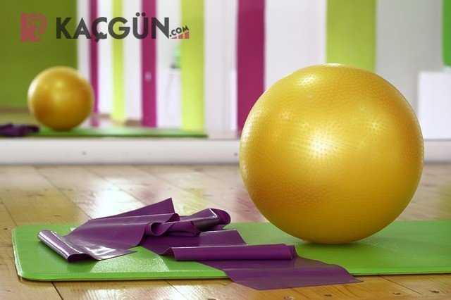 Pilates Haftada Kaç Gün Yapılmalı?
