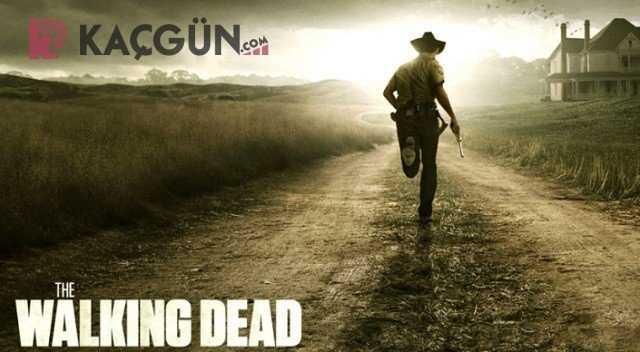 The Walkıng Dead Ne Zaman?
