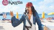 Karayip Korsanları 6 Ne Zaman Vizyona Girecek?