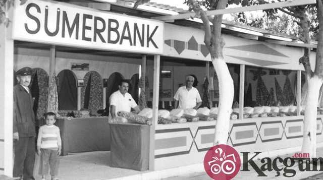 Sümerbank Ne Zaman Kuruldu?