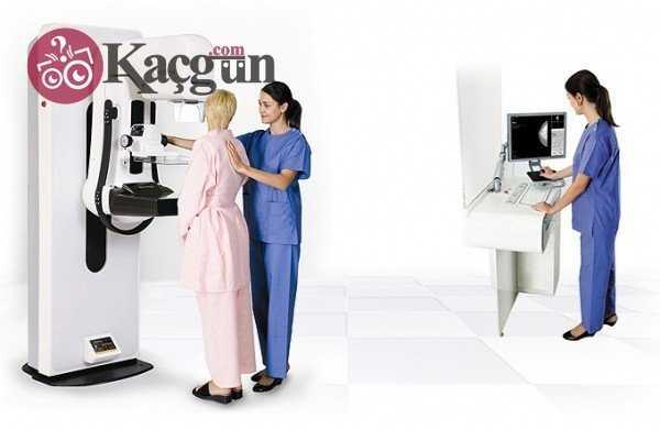 Mamografi Kaç Yılda Bir Çekilmeli?