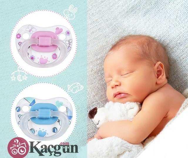 Bebek Kaç Gün Emmezse Süt Kesilir?