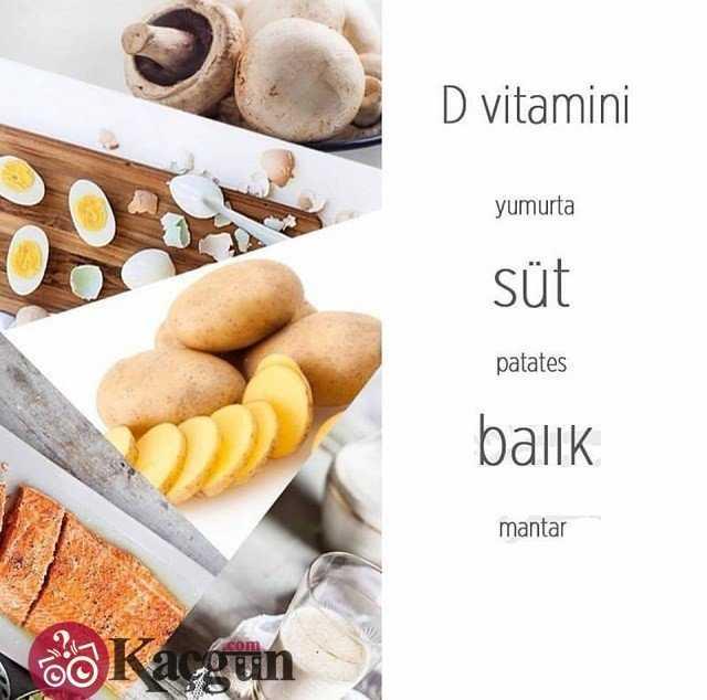 D Vitamini Tahlili Kaç Günde Çıkar?