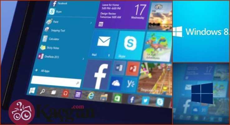 Windows 8 Ne Zaman Çıktı?