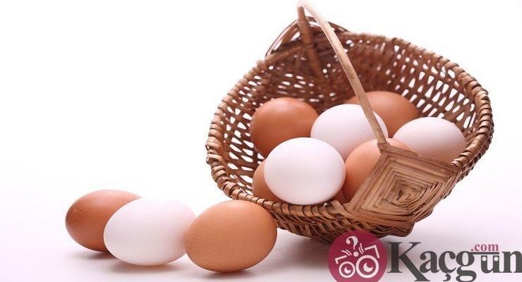 Yumurta Kaç Gün Dayanır?