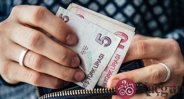 Çocuk Parası Sorgula