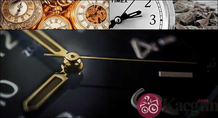 Saatin Yelkovan Kolu Bir Gün İçinde Kaç Kere İlerler?