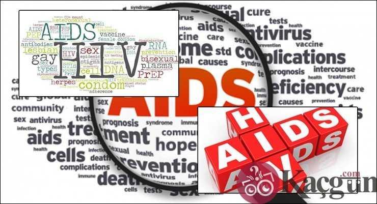 HİV (Aids) Belirtileri Kaç Günde Ortaya Çıkar?