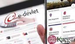 E-Devlet Şifresi Nasıl Alınır