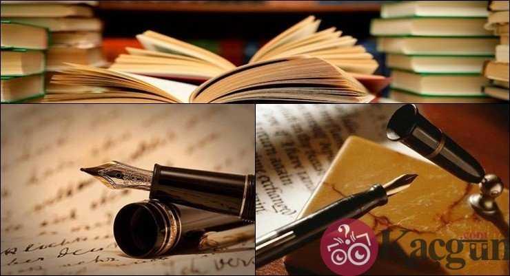 Türk Edebiyat Tarihinin Gelişimleri