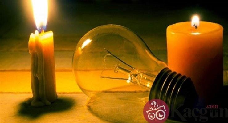 Elektrik Ne Zaman Gelecek