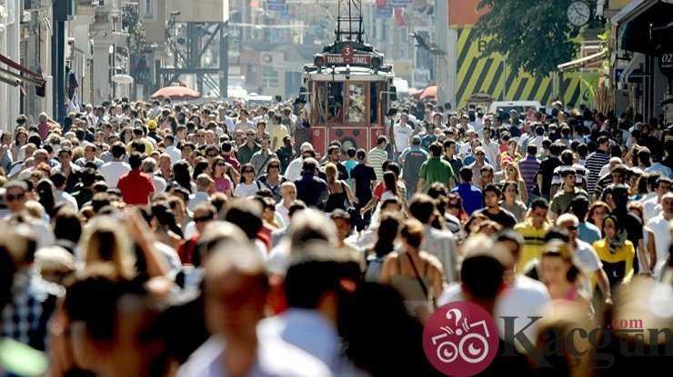 Türkiye Nüfus Sıralaması
