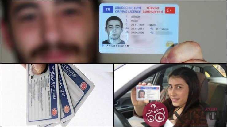 Ehliyetimi Kaybettim Ne Yapmalıyım
