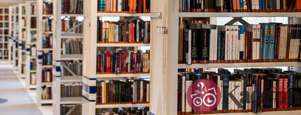 Kütüphanecilik Haftası Kaç Gün Kaldı?