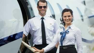 Hostes Pilot İlişkisi Yasak Mı